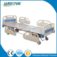 CE ISO Approved Cheap price 3-function electric hospital bed for sale