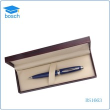 Factory price universal Classical blue pen set fine tip pen