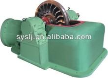 high head pelton hydro turbine for small/medium power plant