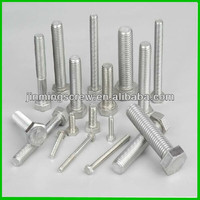 types of 16mm bolt