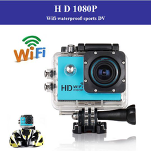 weird new products,tube shape waterproof sj-4000 sport camera