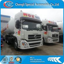 factory sell LPG tanker trailer,LPG storge tank,Liquified Gas tank