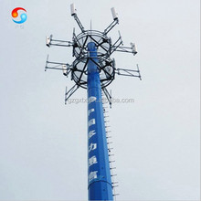 Telecommunication Antenna Mast/Monopole Tower/disguised antenna landscape tower China Manufacturers