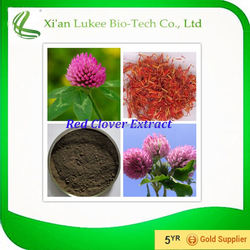 Anti -depression Red Clover Extract with best price in bulk