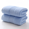 cotton children's cartoon face towel
