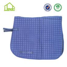 Blue horse cotton underlayer