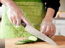 Удобно рук-свободный перчатки для приготовления