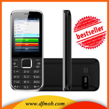 Low End 2.4INCH Spreadtrum Dual SIM Card WAP GPRS FM MP3MP4 GSM Unlocked FM Cellphone C503