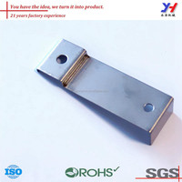 OEM ODM Customized Small clip stainless steel spring for furniture/OEM aluminum U shape metal spring clip