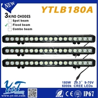 """Y&T best-selling led light """"scooter parts light spot led outdoor led working lighting"""""""