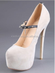 fashion cheap popular China online women shoes shop with many fashion styles