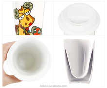 High Quality Factory Price silicone lids for cups