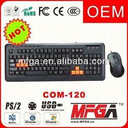 mini keyboard mouse combo