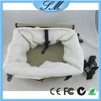 Pet Car Travel Seat /Pet Carrier/Dog Booster Seat