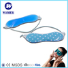 PVC cooling gel eye mask for kids and adults