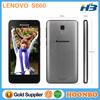 "100% Original Unlocked Lenovo S660 Alibaba Com Ebay China Website Free Mobile Phone New 4.7"" IPS QHD MTK6582 8.0MP Camera"