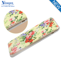 Veaqee relief print beautiful tpu cell phone case for iphone 6