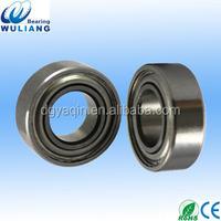 high speed low noise WALKERA miniature ball Bearings