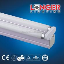 Interior Lighting of Fluorescent Fixture