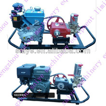SYWL-5 high quality insecticide agriculture spray machine