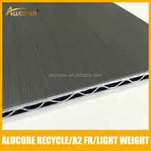 4mm roof cladding aluminum composite panel