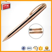 Promotional guangzhou slim cross metal pen