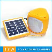 Factory Price d light solar lamps