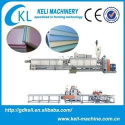 SJ160-180 XPS foam board extrusion machine