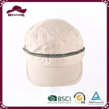 New Products Fashion Military Cap Visor