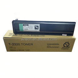 buying in large quantity toner oem compatible toshiba T2320 laser printer toner powder