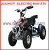 2012 ELECTRIC ATV (HDES-47TD)