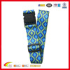 Personality Design printed Traveling luggage strap, Durable Nylon Luggage strap for traveling, Luggage Strap alibaba wholesales