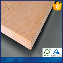 Poplar plywood for dining table