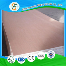 18mm Commercial Plywoods for Furniture With Good Price