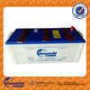 wholesale price JIS Standard n100 12v 100ah dry car battery hot sale in Pakistan