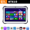 SS70 Cruiser BT610 designed factory in china rugged laptop convertible tablet industrial tough