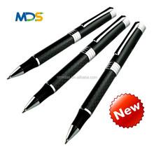 new ball pens metal pen,carbon fiber pen for school,company,hotals