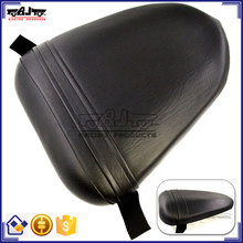 BJ-SC02-R6/08 Black Leather Seat Cover Cushion for Motorcycle Yamaha YZF 600 R6