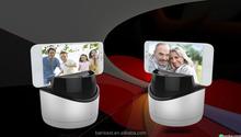 Self-timer Self Timer Selfie Robot for Phone,Pocket Swivel Selfie Robot With Bluetooth Wireless Shutter