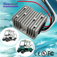 12 volt to 24 volt dc dc converter 10Amax 240Wmax for cars