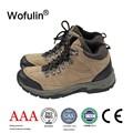 Equipo de seguridad fabricante PPE zapatos / seguridad toe PPE zapatos