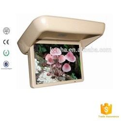 22 Inch Car Motorized Monitor Car Full Enclosed DVD Video Player