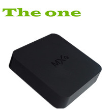 MXQ Quad Core Android TV Box Fully Loaded kodi Free Sports Film Movies Live MXQ