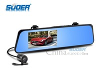 """Suoer 32GB HD Portable DVR with 4.3"""" TFT LCD screen Good Quality 1080P Car Data Recorder"""