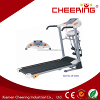 2015 Top selling products cat motorized treadmill shipping from china