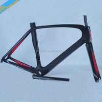 New Hot sell Special bike carbon frames,carbon frame road High Quality frame carbon road