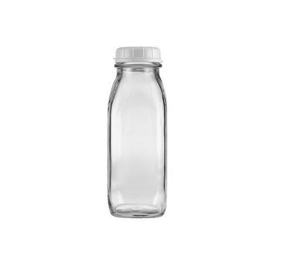 qualit alimentaire 1 litre de lait bouteille en verre 35 oz bouteille en verre de boissons pour. Black Bedroom Furniture Sets. Home Design Ideas