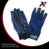 New design high quality mechanic leather hand gloves