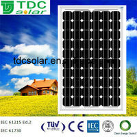 250w solar panel for solar panel system with TUV,IEC,CE certificate