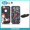 Alibaba express new arrival arm mobile phone case for iphone